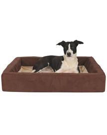 Trixie guolis šunins Memory 100 X 80 cm rudas-smėlinis