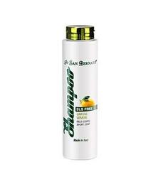 Iv San Bernard Lemon SLS Free šampūnas 0,3 l