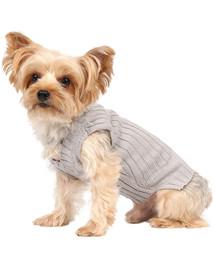 DOGGY DOLLY megztinis L 31-33 /46-48