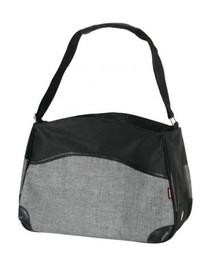 ZOLUX BOWLING M transportavimo krepšys pilkas
