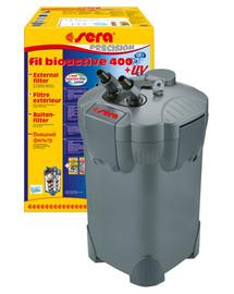 SERA Išorinis filtras Fil Bioactive 400 z lampą UV