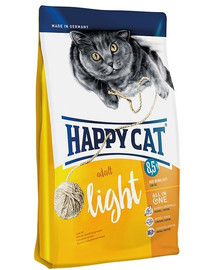 Happy Cat Fit & Well Light 1,4 kg