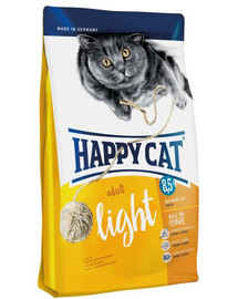 Happy Cat Fit & Well Light 4 kg