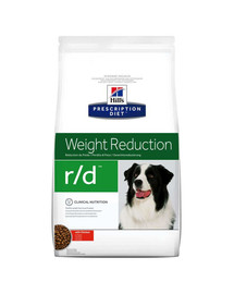 Hill'S Prescription Diet R/D Canine 12 kg