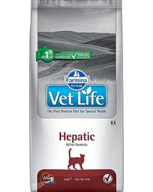 FARMINA Vet Life Cat Hepatic 400 g