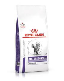 Royal Canin Cat Senior Consult Stage 1 Balance 3.5 kg