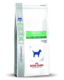 Royal Canin Dog Dental Small 2 kg