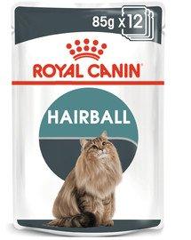 Royal Canin Hairball Care 85 g X 12