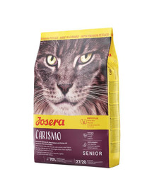 JOSERA Cat Carismo Senior 400 g