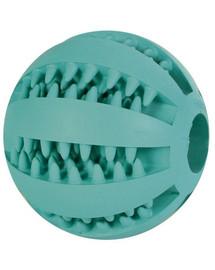 Trixie kamuoliukas Denta Fun mėtinis 3259