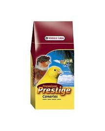 Versele-Laga Canaries Light 20 kg - maistas kanarėlėms