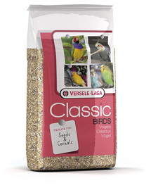 Versele-Laga Classic Budgies 20 kg - maistas banguotosioms papūgėlėms