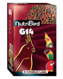 Versele-Laga Nutribird G14 Tropical 1 kg