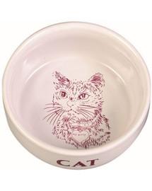 Trixie Dubenėlis katei 200 ml | 11cm