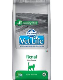 FARMINA Vet Life Renal Cat 10 kg