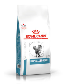 ROYAL CANIN Cat Hypoallergenic 0,4 kg