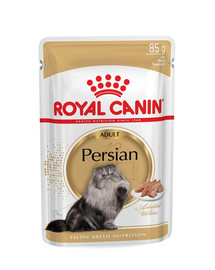 ROYAL CANIN Persian Adult paštetas 12 x 85g
