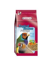 Versele-Laga Tropical Finches Breeding 20 kg - maistas mažiems egzotiniems paukščiams veisimui