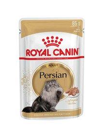 ROYAL CANIN Persian Adult paštetas 12 x 85g