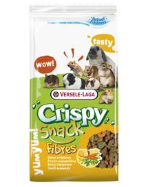 Versele-Laga Crispy Snack Fibres 1,75 kg visavertis maistas graužikams