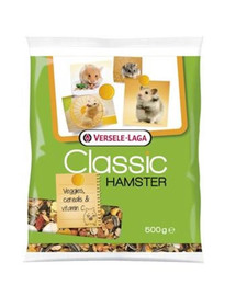 Versele-Laga Prestige 500 g Classic Hamster