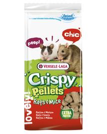 Versele-Laga Rat / Mouse Pro 1 Kg - Granulės žiurkėms ir pelėms
