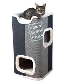 Trixie Jorge Cat Tower draskyklė katėms 78 cm