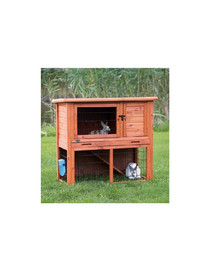 TRIXIE Natura Rabbit Hutch namas triušiams 104 x 97 x 52 cm