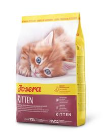 JOSERA Cat Minette 400 g