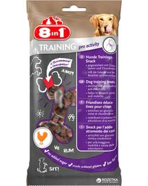 8IN1 Training Treats Pro Activity