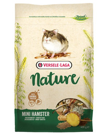 VERSELE-LAGA Mini Hamster Nature   400 g