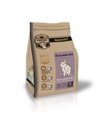 NATURAL-VIT Korona Natury maisto produktų mišinys degu 750 g