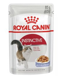 Royal Canin Instinctive padaže 85 g X 12