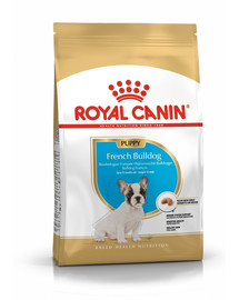 Royal Canin French Bulldog Junior 1 kg