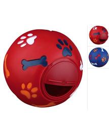 Trixie žaisliukas Snackball 7 cm
