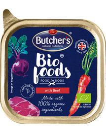 BUTCHER'S BIO foods beef 150 g