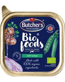 BUTCHER'S BIO foods turkey 150 g