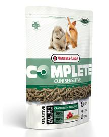 VERSELE-LAGA Cuni Sesitive Complete 500 g