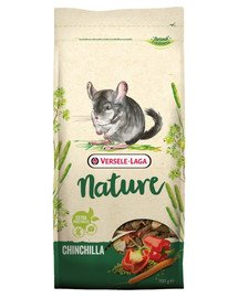 VERSELE-LAGA Chinchilla nature 700 g