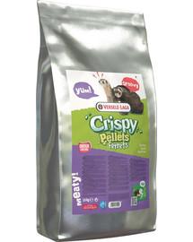 VERSELE-LAGA VL-Crispy Pellets - Ferrets 10 kg maistas šeškams