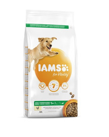 IAMS ProActive Health Adult Large Breed Chicken 12 kg