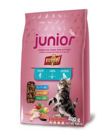 Vitapol maistas katėms Junior 400 g