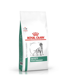 Royal Canin Dog Satiety Support 12 kg