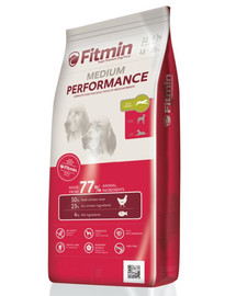 FITMIN Medium performance 3 kg