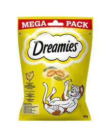 Dreamies Mega su sūriu 180 g