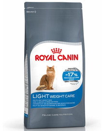 ROYAL CANIN Light Weight Care 10 kg