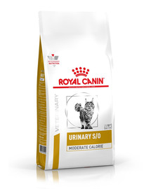 Royal Canin Cat Urinary Moderate Calorie 0.4 kg