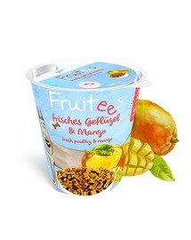 Bosch Fruitees Snack su mangais 200 g