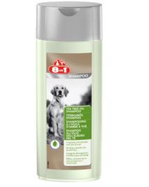 8in1 Tea Tree Oil šampūnas su arbatmedžio aliejumi 250 ml