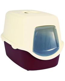 Trixie Vico tualetas-namas su durelėmis 40x40x56 cm